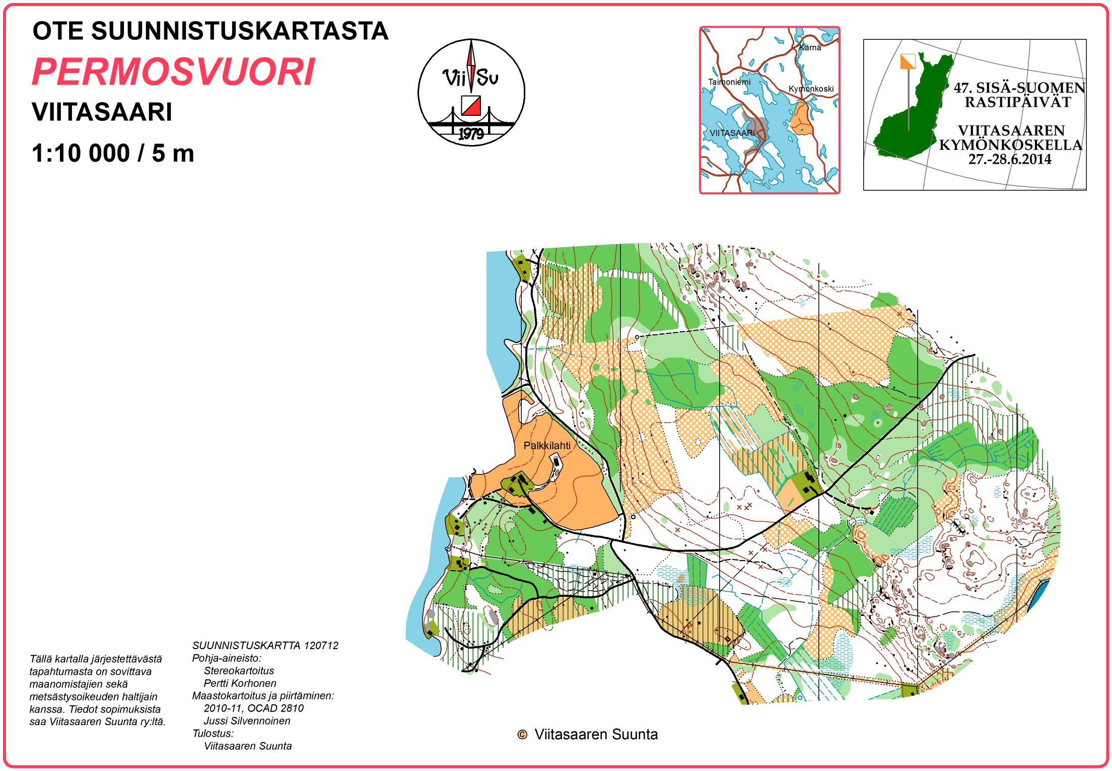 2014 06 27 Sisa Suomen Rastipaivat Pe Lasten Suorat